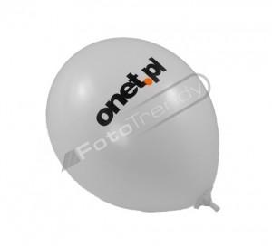 Balony z helem a promocja stacji tv